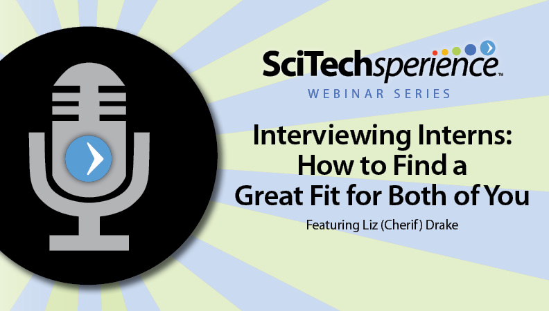 Interviewing Interns: How to Find a Great Fit for Both of You