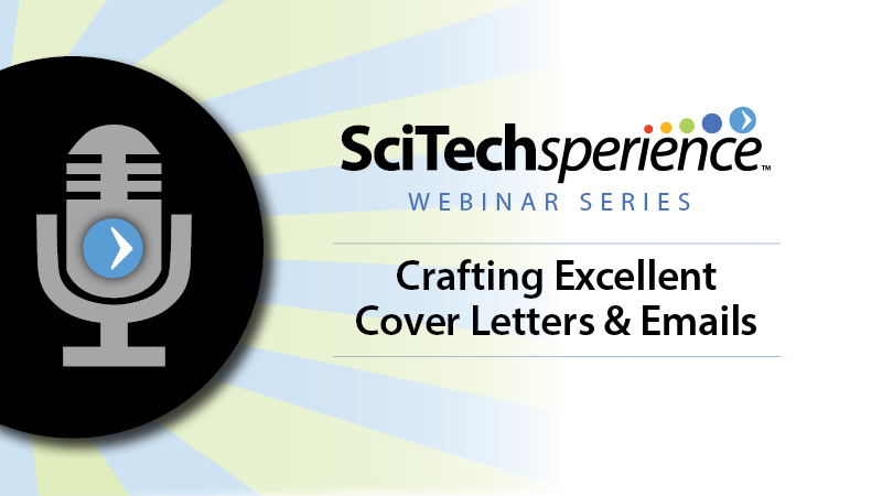 Crafting Excellent Cover Letters and Emails