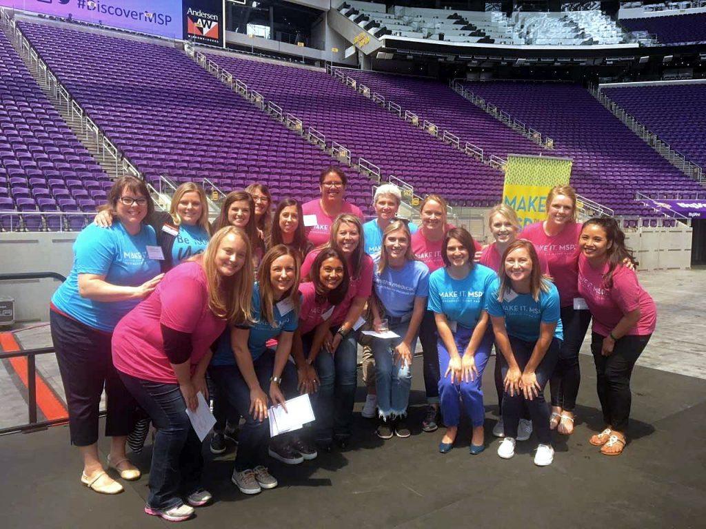 SciTechsperience, Minnesota, Minneapolis, Make It MSP, interns, internship