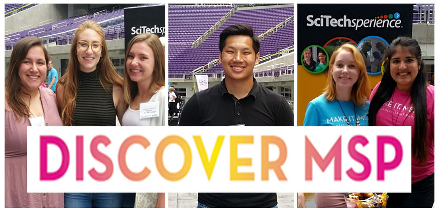 Internship Event: Discover MSP