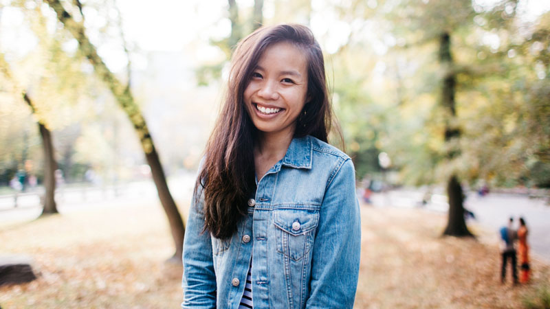Where are They Now? With Web Developer Annie Tran