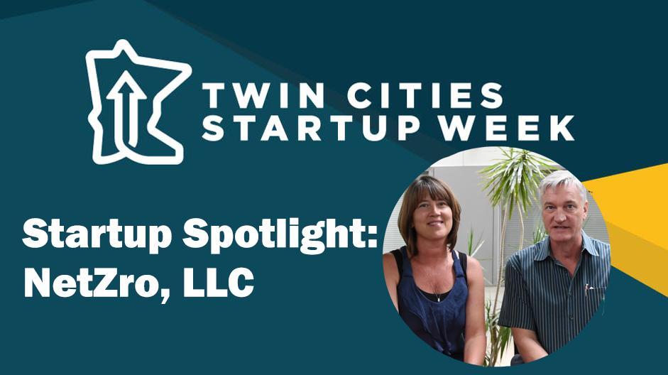Startup Spotlight: NetZro, LLC