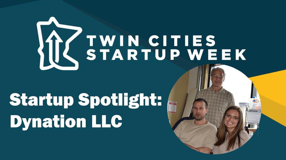 Startup Spotlight: Dynation LLC