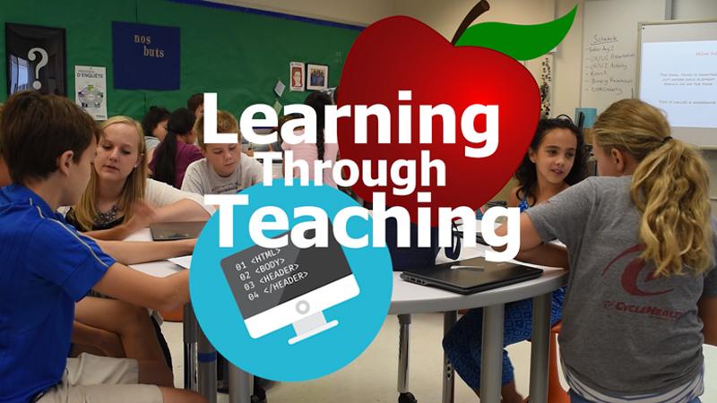 Abamath Classroom Vlog: Learning Through Teaching