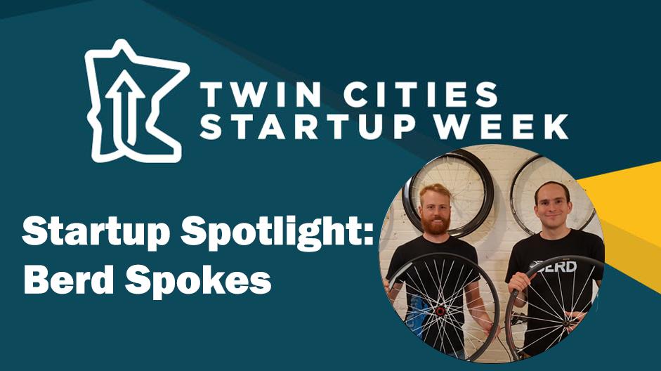 Startup Spotlight: Berd Spokes