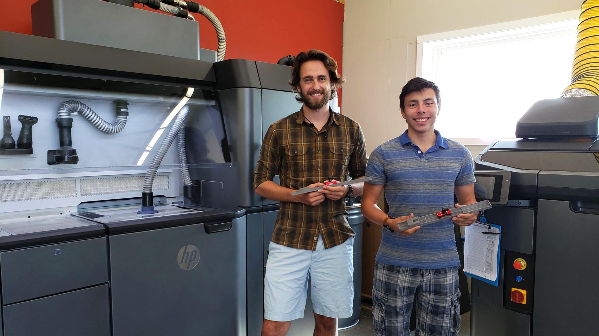 SciTechsperience, SciTech, STEM, STEM internships, paid internship, Minnesota, DI Labs, 3D Printing