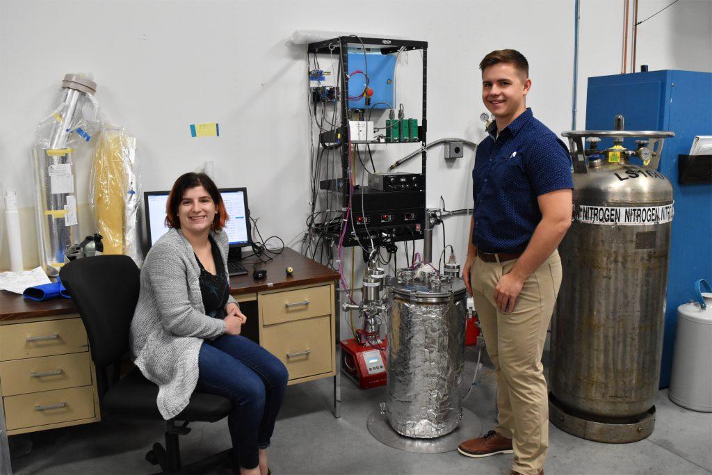 SciTechsperience, SciTech, STEM, STEM Internship, paid internship, Minnesota, Aerospace