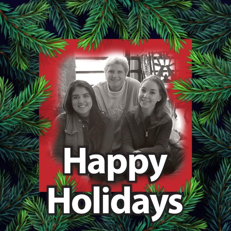 SciTechsperience, SciTech, STEM, STEM internship, paid internship, Minnesota, happy holidays!