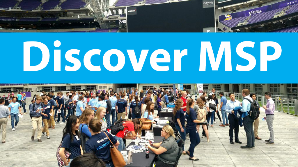 Inspiring a Love for Minnesota at Discover MSP