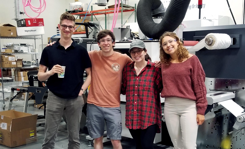 SciTech, SciTechsperience, STEM, Internship, STEM internship, paid internship, Minnesota, manufacturing