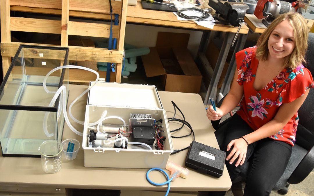 SciTech, SciTechsperience, STEM, STEM internship, Minnesota