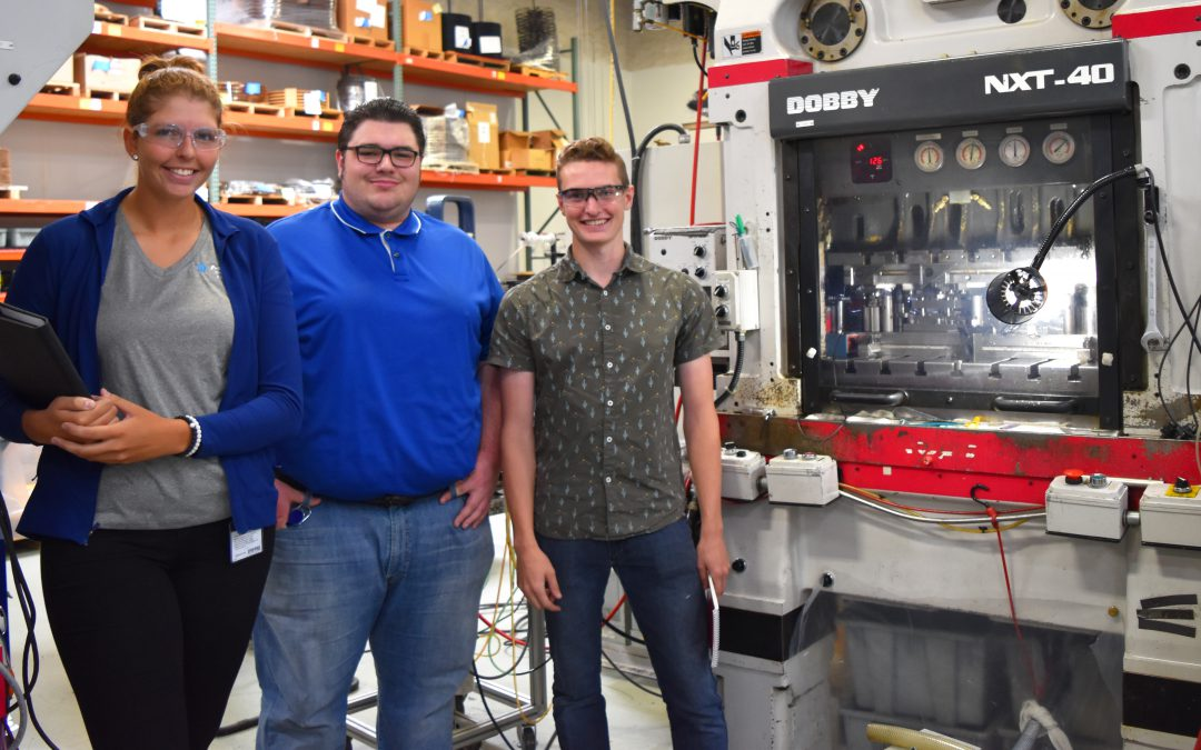 Internship Feature: Meier Tool and Engineering