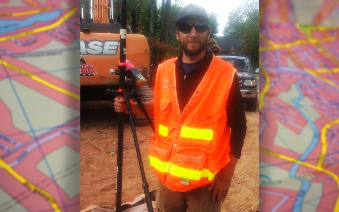 Internship Spotlight: SurveyScience Land Surveying, LLC