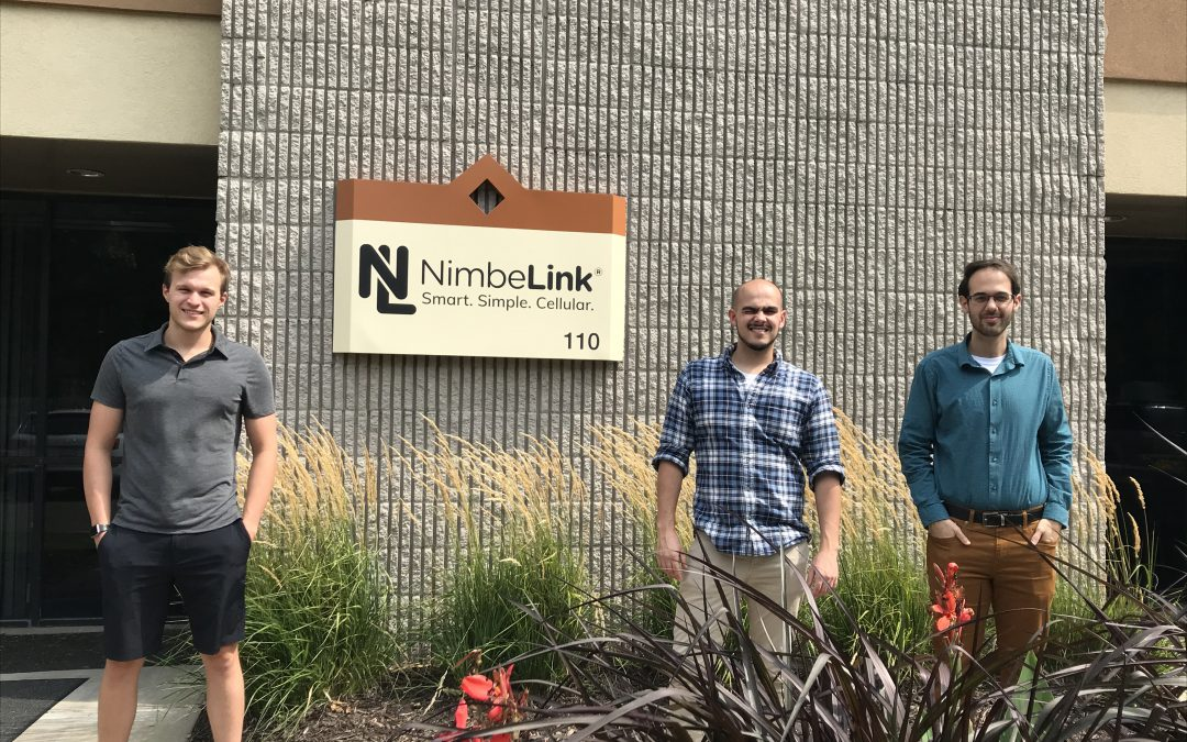 Stewarding a New Generation of Engineers with Nimbelink