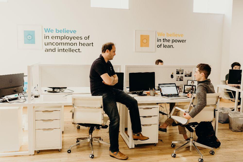 Internship Spotlight: Creed Interactive
