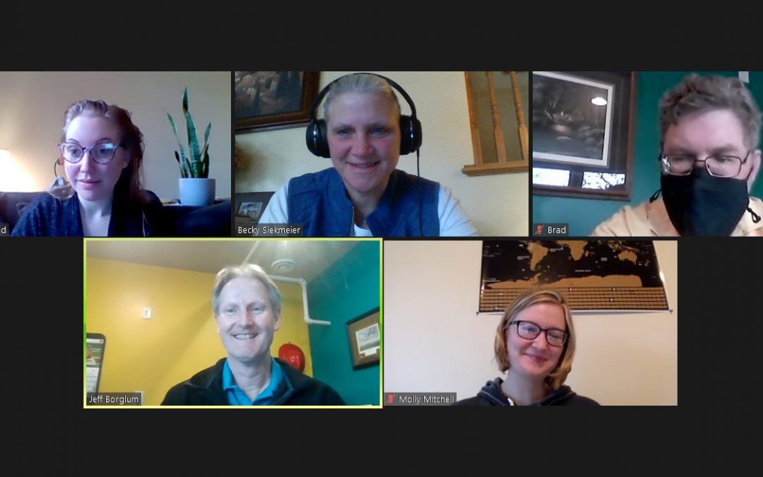 Internship Spotlight: Techie Dudes
